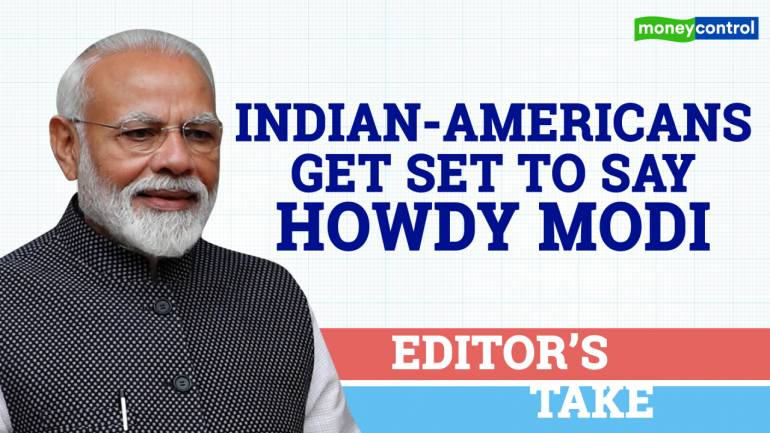 Editor's Take | 'Howdy Modi could be pinnacle of Indian diplomacy'