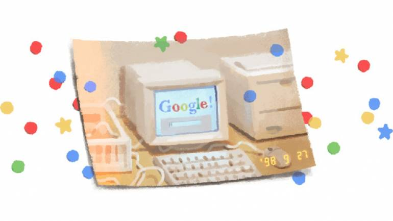 Google Doodle of the Day: Google celetes its 21st ... on planner sheets, planner backgrounds, planner art, planner ideas, planner brands, planner love, planner templates, planner fun, planner paper, planner stamps, planner icons, planner quotes,