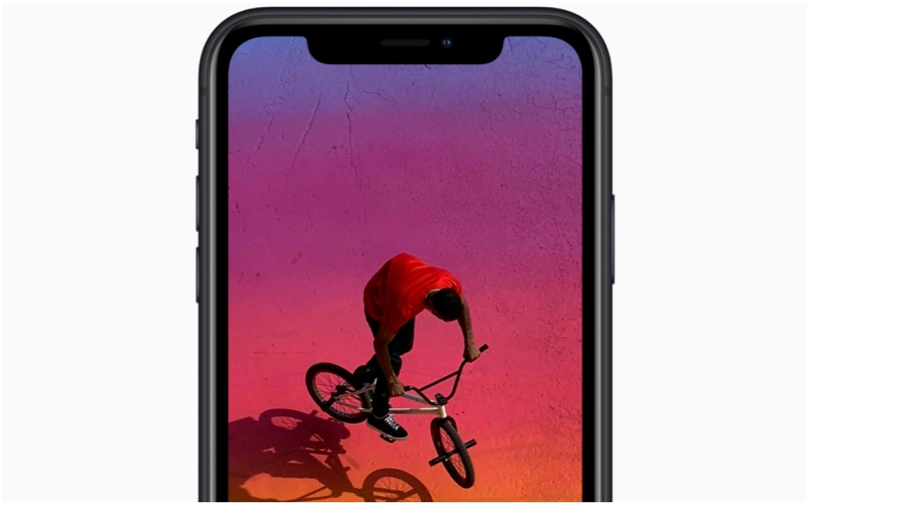 The iPhone 11 is the most affordable iPhone launched at $699 in the US and Rs 64,900 in India for the 64GB base variant. (Image: Apple)