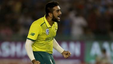 India vs South Africa: In T20s bowlers are there to spoil the party, Proteas spinner Tabraiz Shamsi