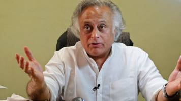 Disagree with Abhijit Banerjee's idea of privatisation of public sector banks: Jairam Ramesh
