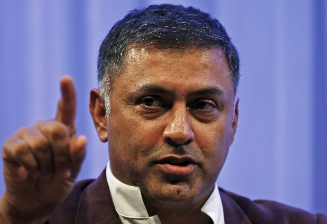 11.Nikesh Arora- Vice Chairman of SoftBank Corp. and CEO of SoftBank Internet and Media, Inc. (SIMI). He graduated from the Indian Institute of Technology, Varanasi in 1989, with a Bachelor's degree in Electrical Engineering. (Image: Reuters)