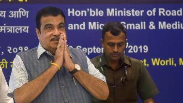 Govt to soon change definition of MSMEs: Nitin Gadkari