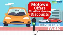 Reporter's Take | Motown offers mouthwatering discounts