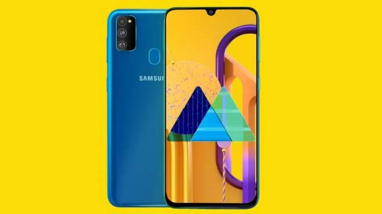 Samsung Galaxy M30s vs Galaxy M30: Price, specs, features compared