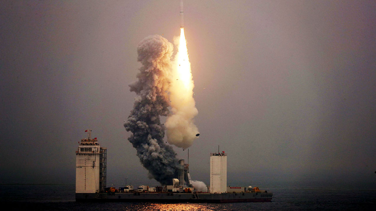 Chang'e 5 Test Mission | Launch Date: October 23 2014 | Country: China | Mission Type: Lunar flyby and return. (Image: Reuters)