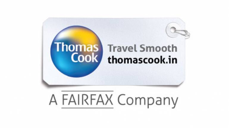 Thomas cook india forex regional investment bank jsc