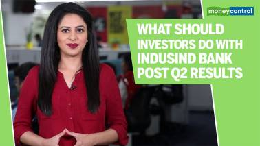 3-Point Analysis | What should investors do with IndusInd Bank post Q2 results