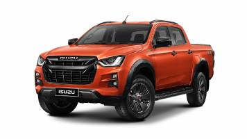 All-new 2020 Isuzu D-Max unveiled in Thailand