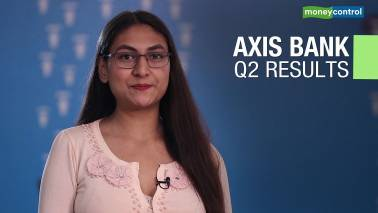 3-Point Analysis | Axis Bank Q2 results