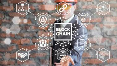 The present and future of blockchain