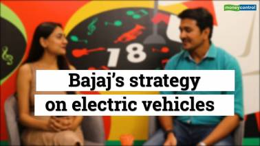 Reporter's Take | Bajaj's strategy on e-vehicles