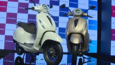 Auto wrap: EVs set to becomes the jugular vein for India; Chetak makes a roaring comeback