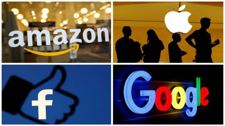 Tech giants could face hefty tax bill under new OECD proposal
