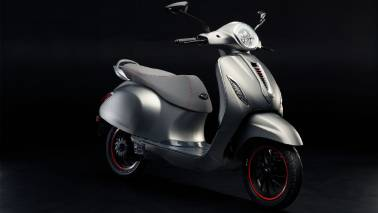 Electrifying new Bajaj Chetak unveiled: All you need to know about the e-scooter