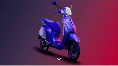 Bajaj Chetak electric: Specifications, expected price and availability