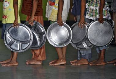 Global Hunger Index | India slips to 102nd, scores lower than Pakistan, Nepal & North Korea