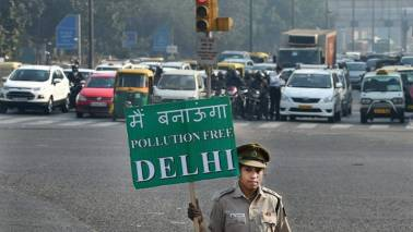 In-Depth| As odd-even rule makes a comeback to Delhi, here's all you need to know