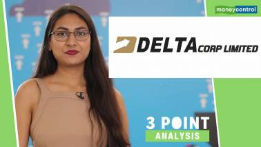 3 Point Analysis | Delta Corp: Why investors should pick this stock