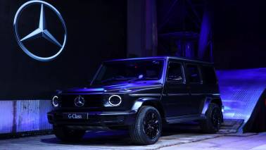 Mercedes-Benz launches G 350D SUV for Rs 1.5 crore - what's on offer?