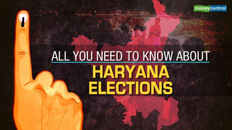 Haryana Assembly Election 2019: All you need to know