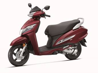 Bike, scooter prices to rise after Diwali; BS-VI products to reach showrooms soon