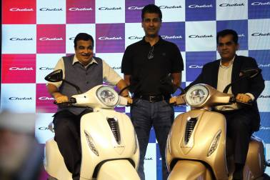 Bajaj Auto Q2 PAT seen up 3.9% YoY to Rs. 1,197.8 cr: Reliance Securities