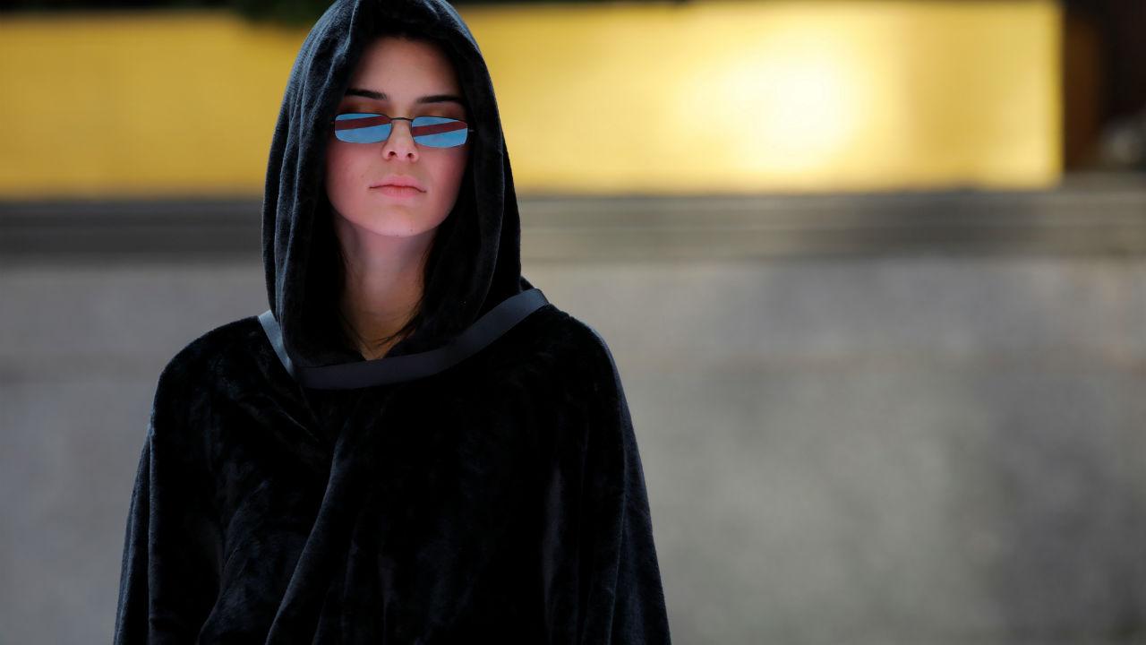 Kendall Jenner Reuters