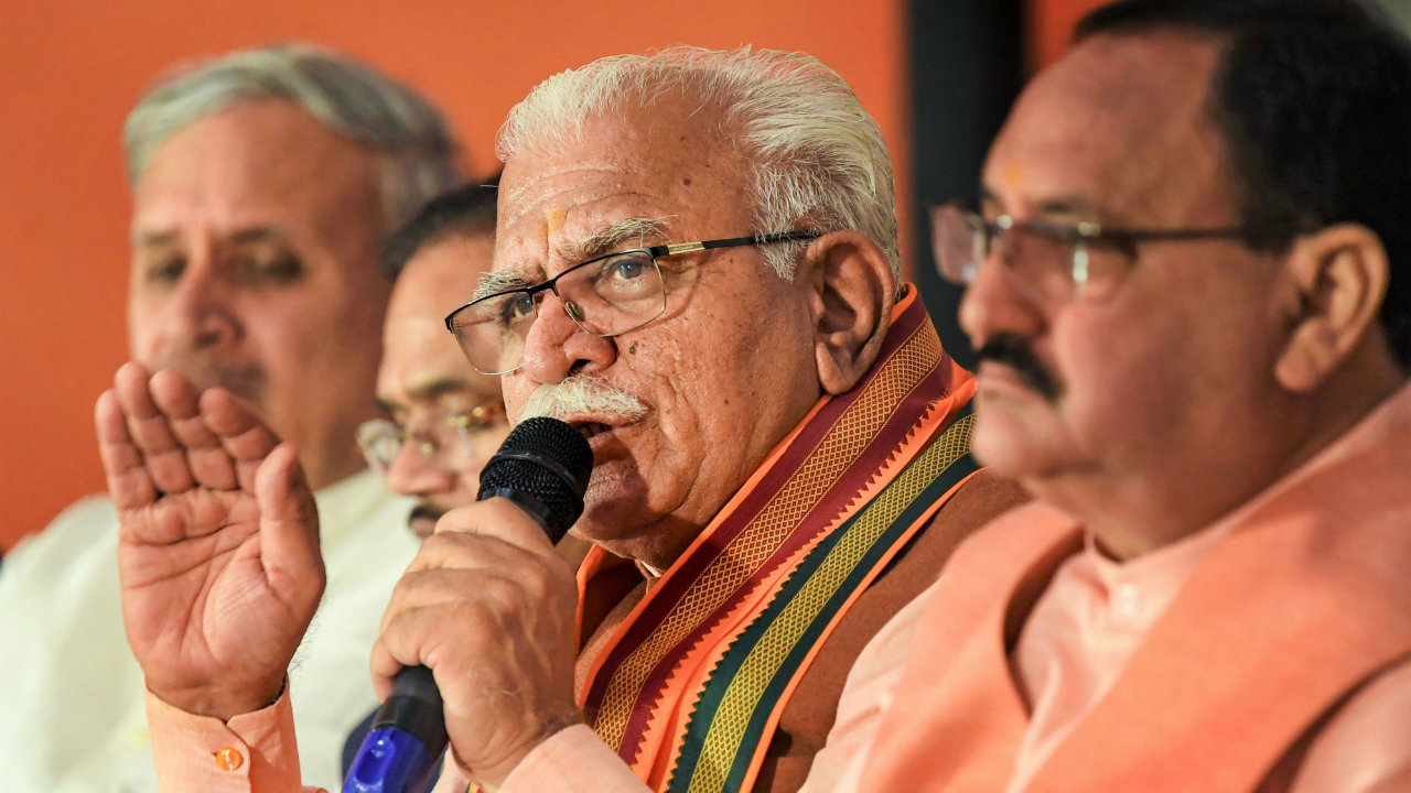 In Pics | Haryana Assembly Election 2019: Key candidates in the fray