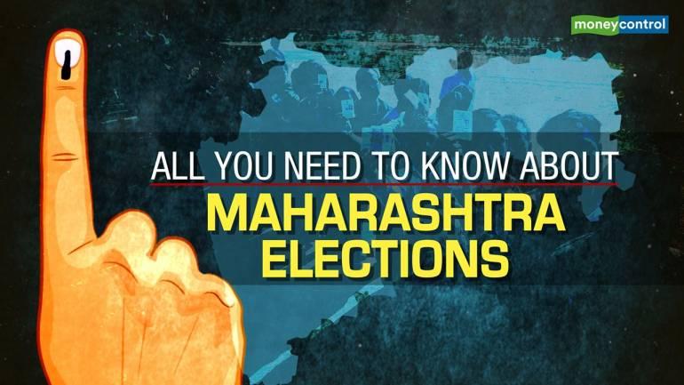 Maharashtra Assembly Election 2019: All you need to know