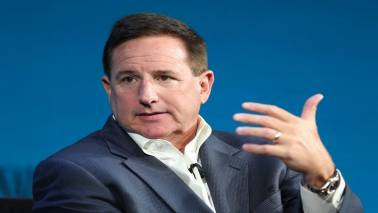 Oracle Co-CEO Mark Hurd passes away