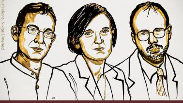Nobel Prize 2019 for Economics awarded to Abhijit Banerjee, Esther Duflo and Michael Kremer