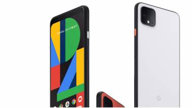 Made by Google 2019: Pixel 4, Pixel 4 XL with dual-cameras, Motion Sense launched