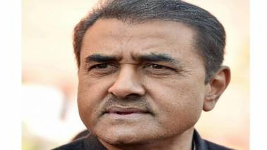 ED summons Praful Patel in money laundering case linked to Iqbal Mirchi