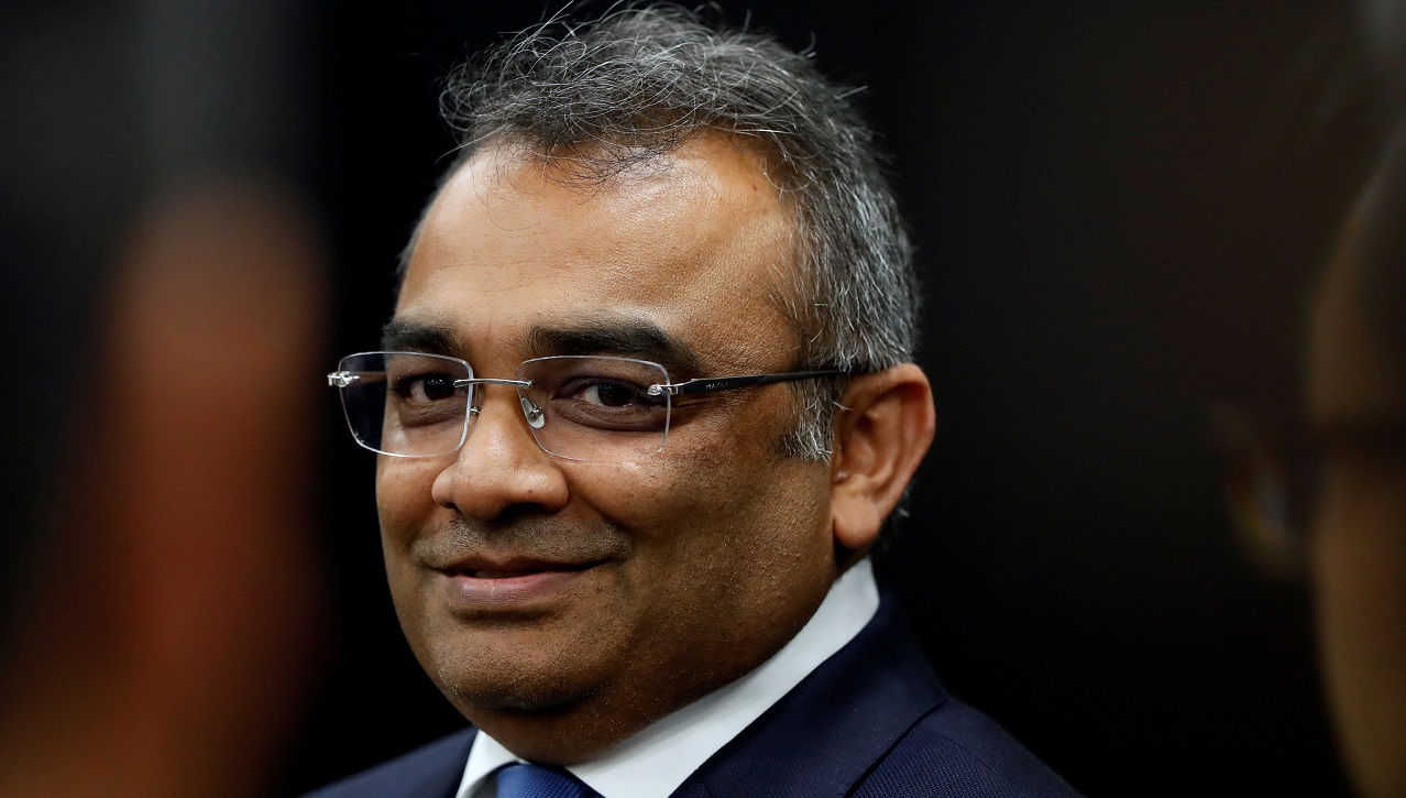 Ascension of Ashwani Gupta as the Chief Operating Officer of Nissan Motor Co, caps a meteoric rise for the professional, since he joined the Group in 2006. A 25-year veteran of the industry, Gupta also held senior positions at Honda Cars India, and Honda Motor Co, Japan. (Image: Reuters)