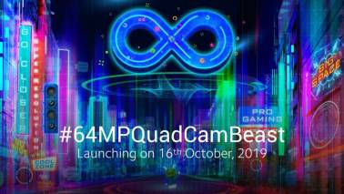 Redmi Note 8 Pro launch today at 12 pm: Where to watch live-stream, expected price and specifications