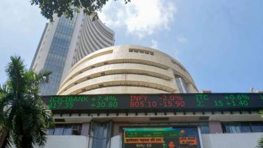 D- Street Buzz: PSU banks surge on likely resolution of 4 NPA cases; Indiabulls Housing most active
