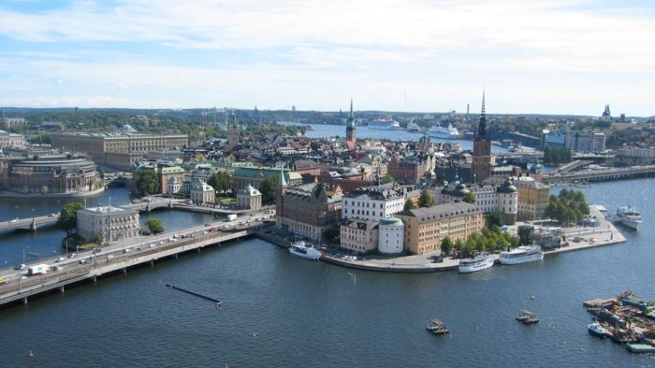 Country: Sweden  Tuition fees for international students: Free for those from the European Union, the European Economic Area or Switzerland, else anywhere between $ 8,140 to $14,230 annually.  Eligibility criteria: Clearing the college application. (Image: Wikimedia Commons)
