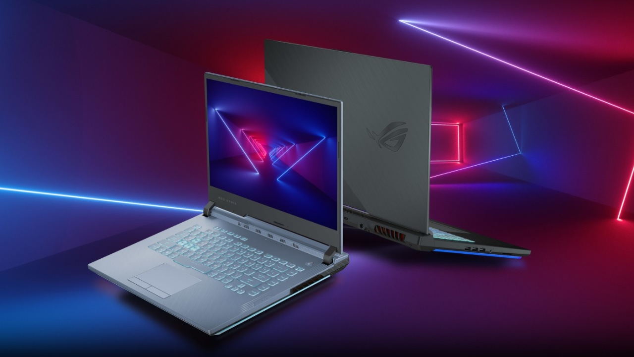 The entry-level Asus ROG Strix G gaming laptop is undoubtedly the best look entry-level gaming laptop available. The entry-level Strix is available for Rs 57,990 on Flipkart and gets some fairly attractive features like an RGB backlit keyboard and a light bar on all three sides of the machine. The machine's Nvidia GTX 1650 graphics and 9th Gen Intel Core i5 processor make it well-suited for E-sports gaming. Most E-sports games will also let you take full advantage of the 120Hz display. The model with the 256GB NVMe SSD will set you back Rs 59,990.