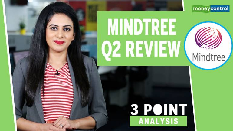 3-Point Analysis | Mindtree Q2 performance review