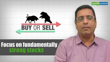 Buy or Sell | Focus on fundamentally strong stocks