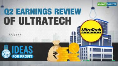 Ideas for Profit | UltraTech – Volumes weak; realisation drives Q2 earnings
