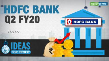 HDFC Bank's Q2 show is stellar. Can it continue?
