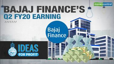Bajaj Finance Q2 shows off its strengths, is it the right time to invest?