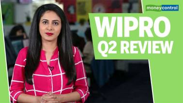 3-Point Analysis | Wipro Q2 review