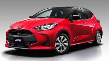 Everything you should know about 2020 Toyota Yaris