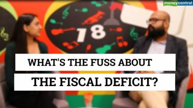The fuss surrounding fiscal deficit