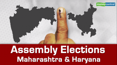 Exit polls predict BJP sweep in Maha & Haryana