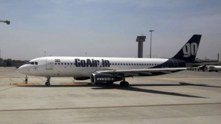 GoAir suspends 'certain flights' after delay in aircraft delivery
