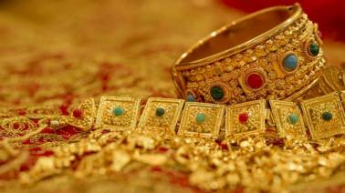 Gold prices are expected to trade lower today: Angel Commodities